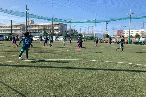2021年3月中旬 JFA U-12サッカーリーグ2021 県央地区 組み合わせ決定!