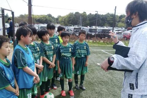 JFAU-12サッカーリーグ 組み合わせ・全試合結果
