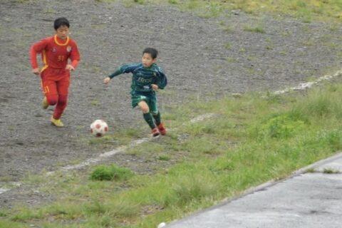 2021.04.29 5・6年生 練習試合 vs SCむげん U-12