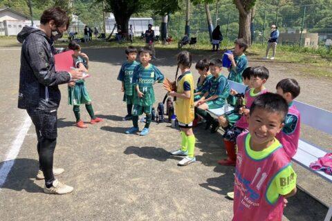2021.05.01 2・3・4(・5)年生 練習試合 vs FCトリプレッタ町田鶴川 U-10