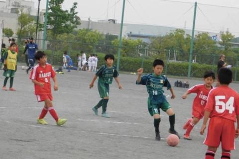 2021.05.08 2・3・4(・5)年生 横浜KIDSフットサルリーグU-10