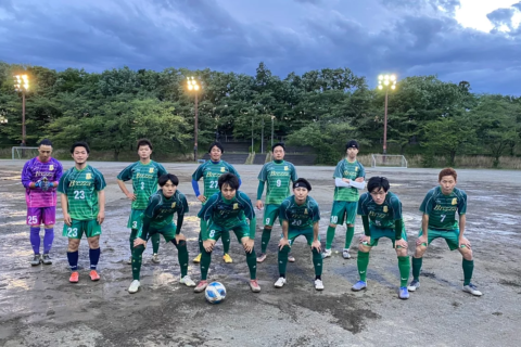 2021.05.02 練習試合 vs KABUキッカーズ(県3部リーグ)