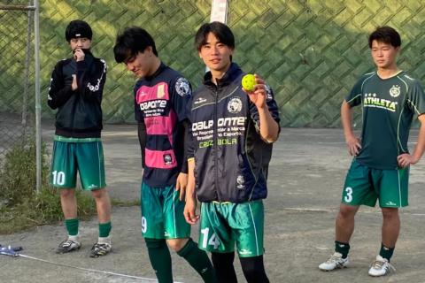 2021.05.09 練習試合 vs Vamo鶴島FC