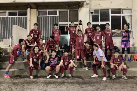 2021.06.13 トップ トレーニングマッチ vs 星が丘SC(相模原市)