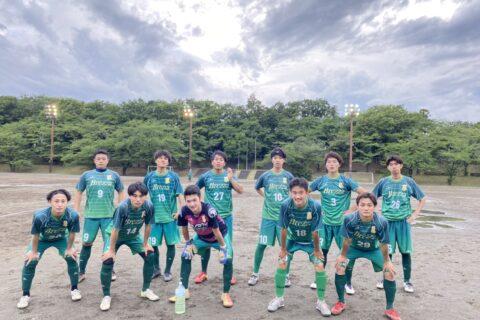 2021.06.20 トップチーム トレーニングマッチ vs DURO FC(県3部リーグ・東海大学同好会)