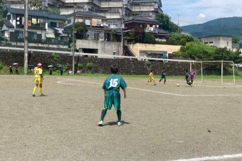 2021.07.10 3・4・5年生 相模原市少年サッカーリーグB3グループ 第1節 vs 共和SC
