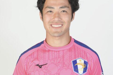 トップチーム練習生・馬場渓くんが、Jリーグを目指すFC.ISE-SHIMA(三重県・東海1部)に合格→入団しました!