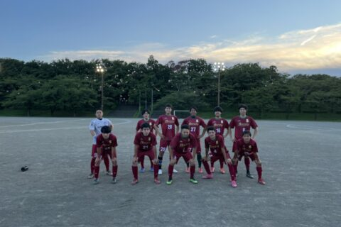 2021.08.01 トップチーム(アスピランチ) 練習試合 vs ロトラスヨコハマ