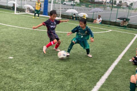 2021.09.04 2・3・4(5)年生 練習試合 vs BSジュニアーズ U-10(八王子市)