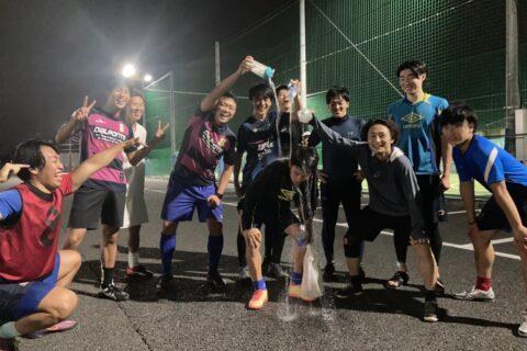 2021.09.05 トップチーム・小泉知也くん、お誕生日おめでとう!!!